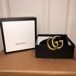 💕Authentic GG Belt (PRESIDENT'S DAY SALE!!!)💕